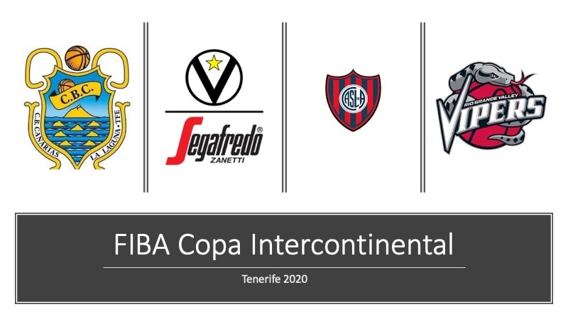 Copa Intercontinental 2020