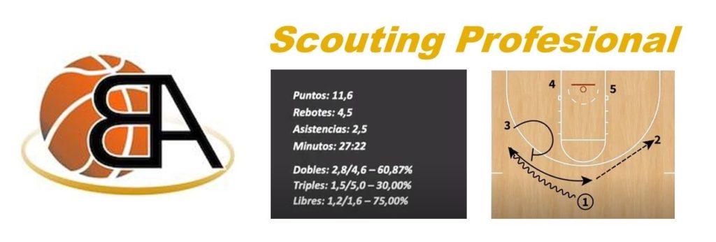 Scouting Profesional